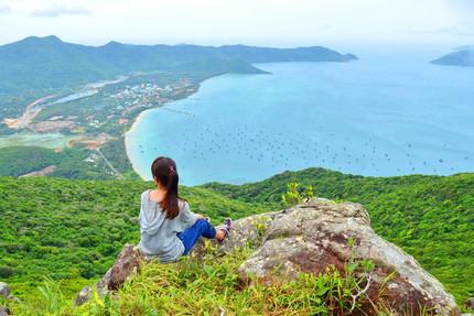 """Du lịch Côn Đảo bung lụa """"check in siêu ảo"""" cực hót"""
