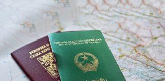 thủ tục làm visa pháp